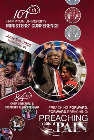 Download 2018 Ministers' Conference Brochure